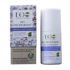 Био дезодорант   НЕЖНОСТЬ И КОМФОРТ   EcoLab 50 ml