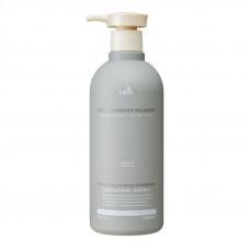 Слабокислотный шампунь против перхоти  Anti Dandruff Shampoo   La'dor