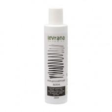 Мицеллярная вода   ДЕТОКС   для снятия макияжа с лица, век и губ   200 ml Levrana