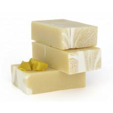 Натуральное мыло ручной работы   НИМ   для жирной и проблемной кожи, а также для сухой и чувствительной кожи в летний период, для лечения кожных заболеваний   100g СпивакЪ